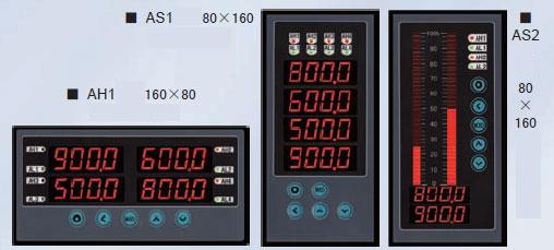4通道數顯儀表 NZ-XSD4